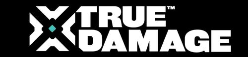 True Damage logo