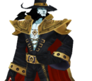 Twisted Fate/History
