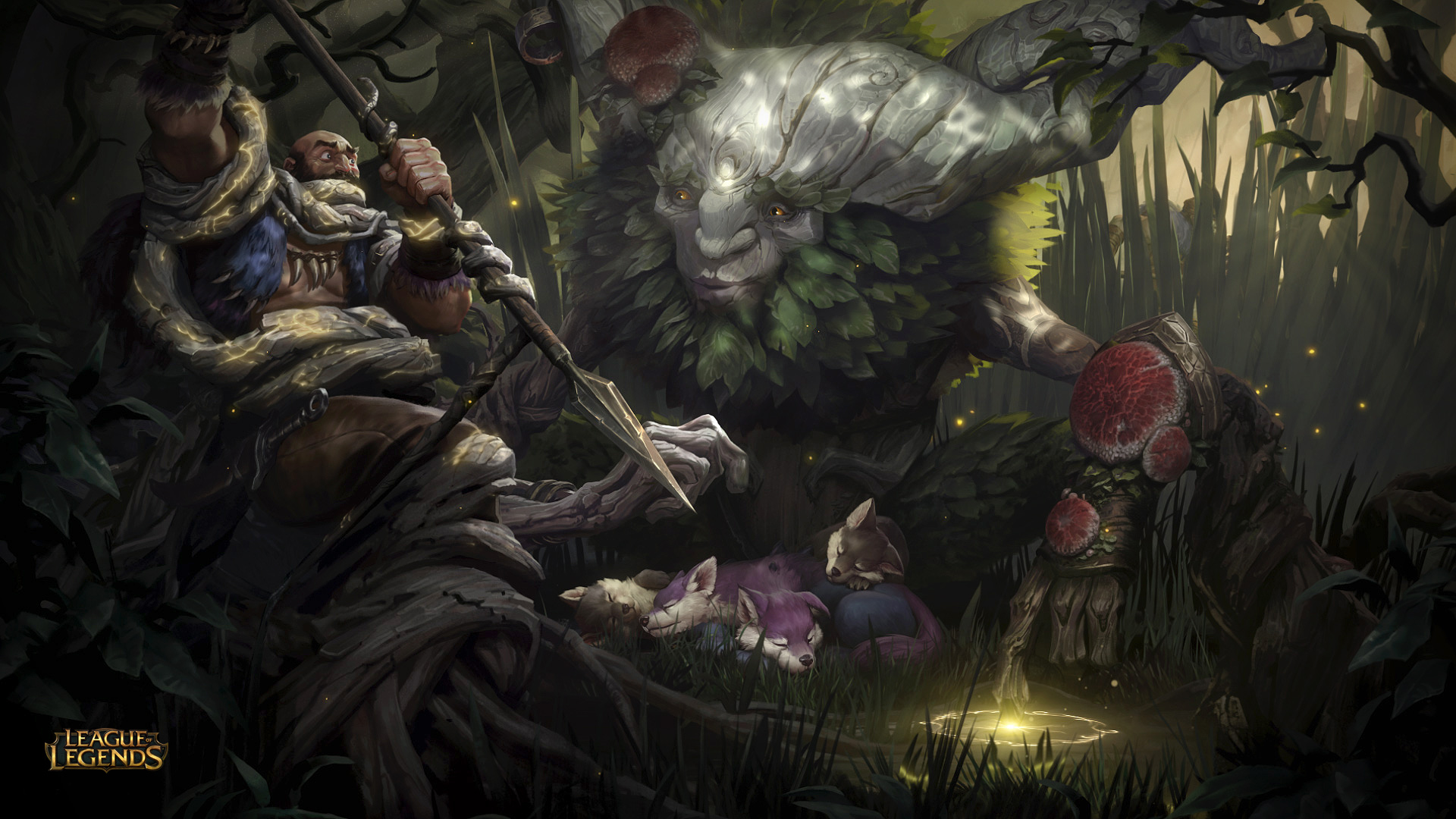 Ivern The Green Father 02