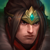 Jade Warrior profileicon