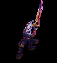 Master Yi BloodMoon (Base)