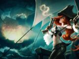 Miss Fortune/Skins