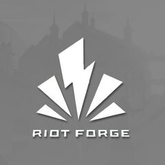 Riot Forge Cover 1