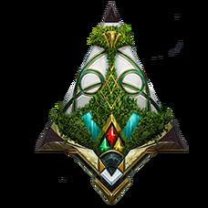 Symbol ixtal