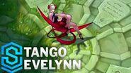 Tango-Evelynn - Skin-Spotlight