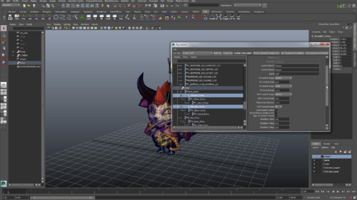 Teemo LittleDevil Model 01