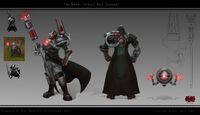 Viktor Creator Concept 01