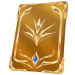 Hextech Crafting Prestige Token
