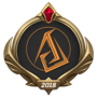 MSI 2018 Ascension Gaming Emote