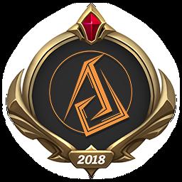 MSI 2018 Ascension Gaming Emote