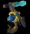 Pyke SandWraith (Sapphire)