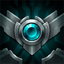 Season 2018 - Solo - Silver profileicon