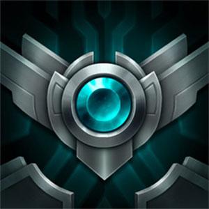 Season 2018 - Solo - Silver profileicon