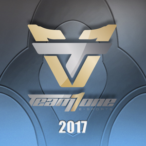File:Team oNe eSports 2017 profileicon.png