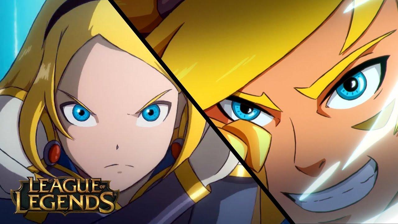 Worlds Duo