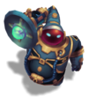 Bard Astronauten-Bard (Chrono) M