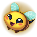 Bee Happy Emote.png