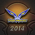 Flash Wolves 2014 profileicon.png