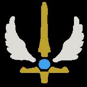 House Lightshield Crest icon
