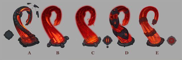 Illaoi Resistance Concept 09