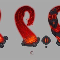 Resistance Illaoi Concept 9
