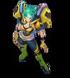 Kai'Sa Arcade (Catseye)