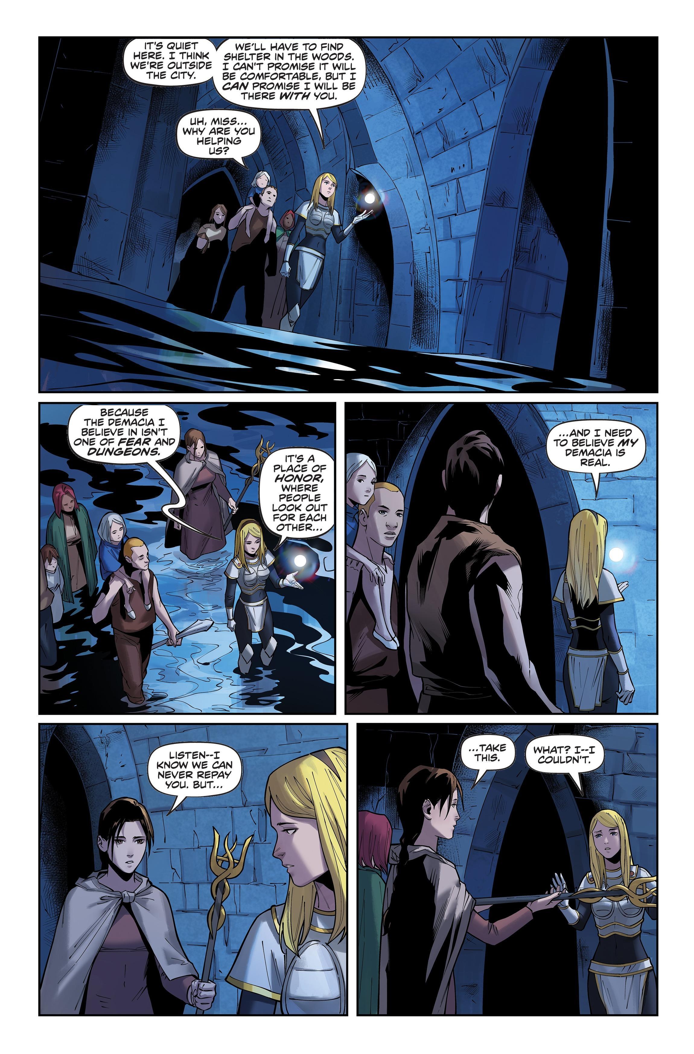 Lux Comic 5 pr15