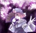 MonoKirisame Yuyuko