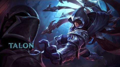Przedsezonowe zmiany - Talon (Sezon 2017)