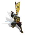 Shen Warlord (Catseye)