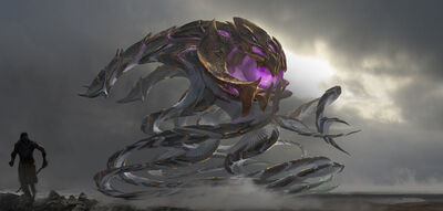 Vel'Koz A Different Hunger