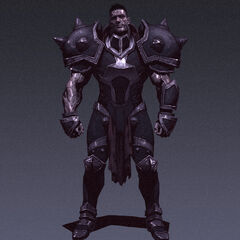 Darius Concept 4 (by Riot Artist <a href=