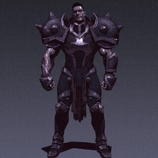 Darius Concept 1 (by Riot Artist <a rel=