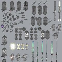 Ekko Concept 31 (by Riot Artist <a href=