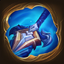 Golden Championship Sword profileicon