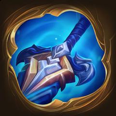 Mistrzowski Miecz (Złote)