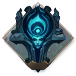 LoR Cursed Ruins Board icon
