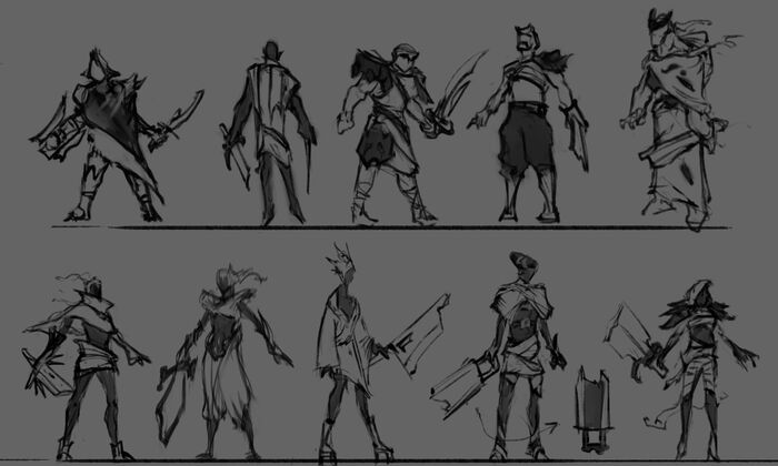 Riven Concept 01