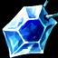 Saphirkristall item