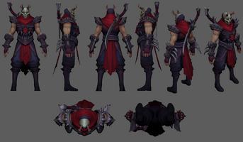 Shen Update Blutmond Model 01