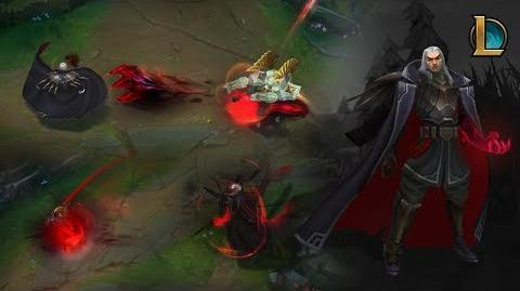 Swain Champion Spotlight