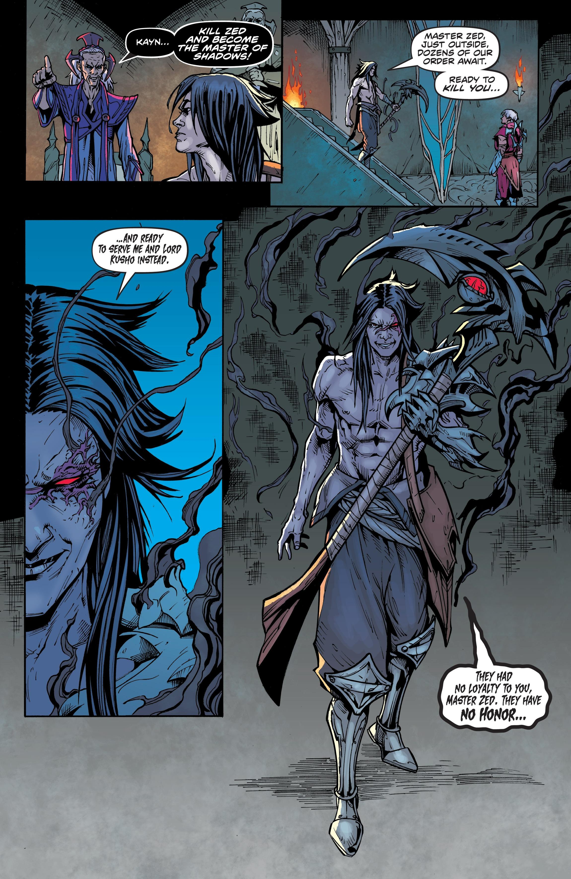 Zed Comic 6 pr15
