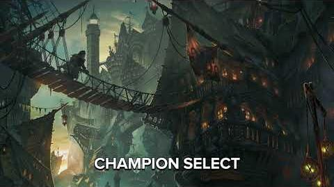 BUTCHER'S BRIDGE Champion Select Music