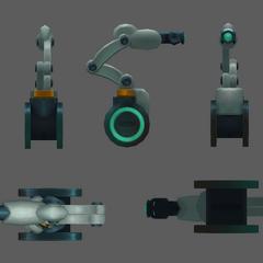 Program Camille Model 2