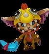 Gnar Dino (Catseye)