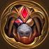 Golden Conqueror Alistar profileicon
