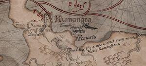Kumangra map 01