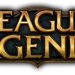 League of Legends Old Logo 5