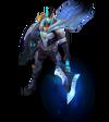 Pantheon Pulsefire (Pearl)