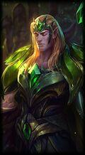 Taric EmeraldLoading